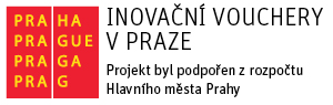 Inovační vouchery v Praze