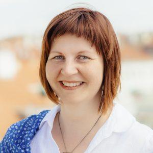 Hana Kyrianová, M.A.