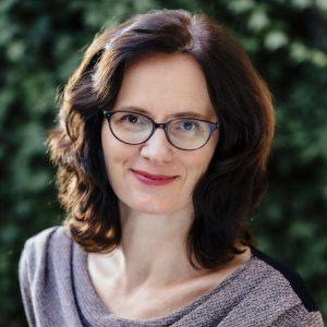 Olga Kutílková