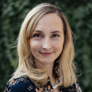 PhDr. Alexandra Fonville, Ph.D.